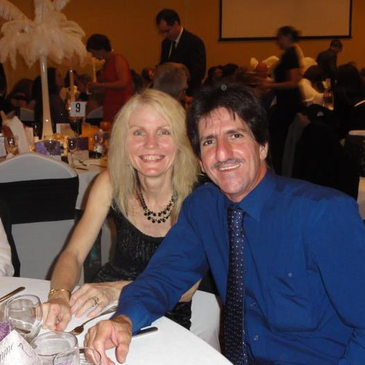 John & Sylvia